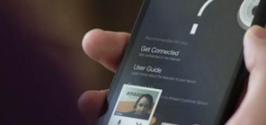 amazon phone mayday feature